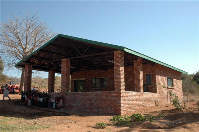 Doreen Kindergarten