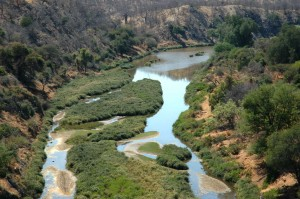Njelele River